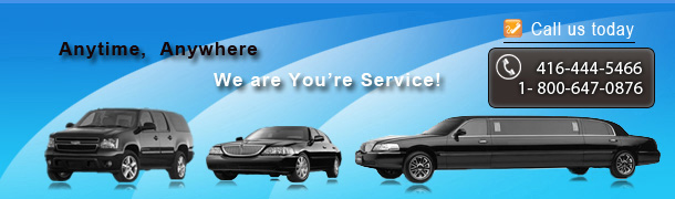 Toronto Airport Limousines