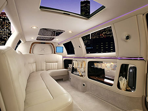 Our Services Toronto Airport Limousines Limousine For